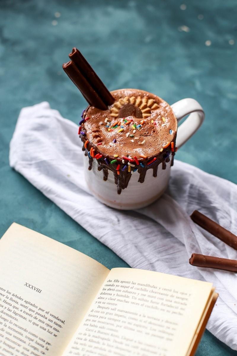 Ζεστό ρόφημα σοκολάτας3 crafty details
