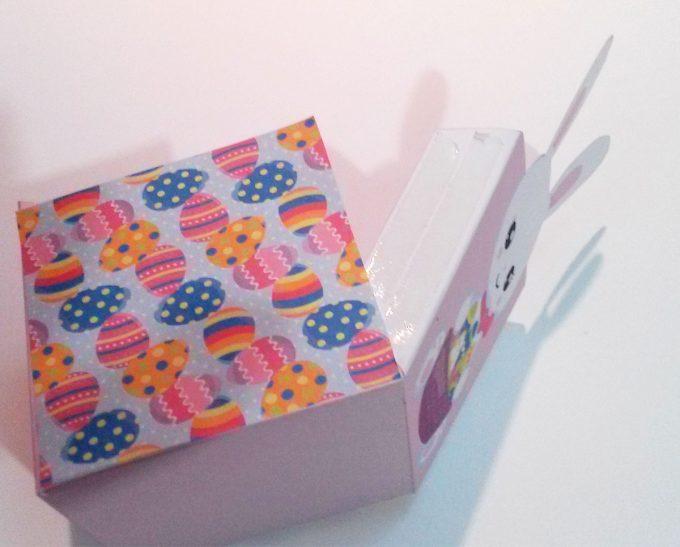 εκτυπώσιμα πασχαλινά κουτάκια